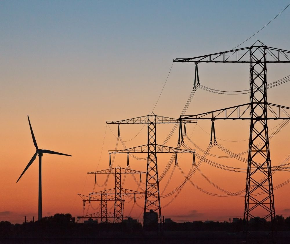 Nuestro servicios - Control Energia