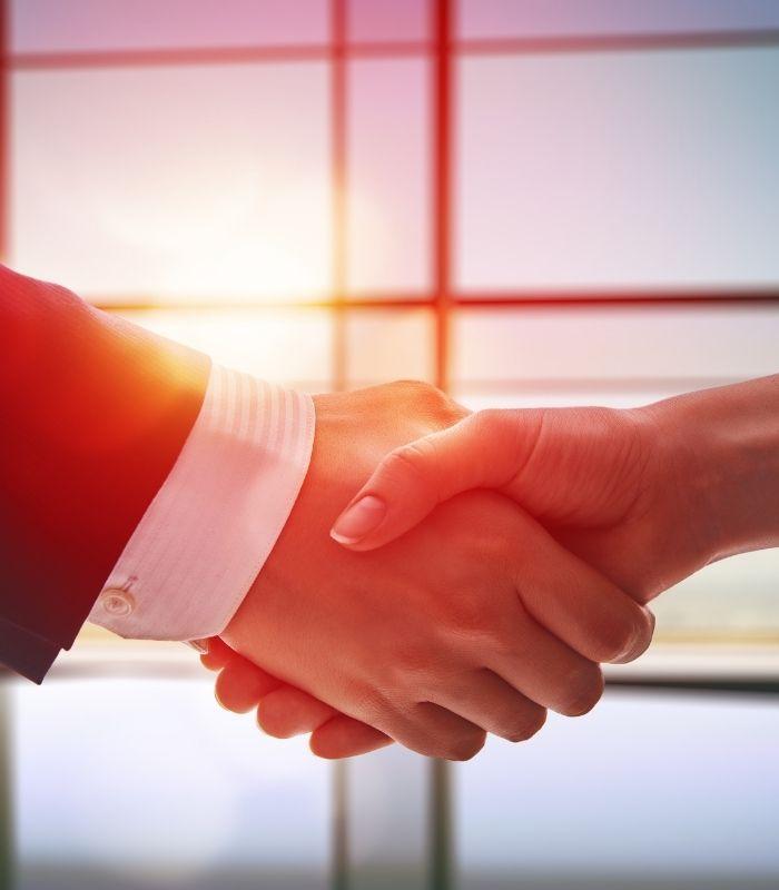 Negociación con comercializadoras